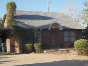 Craftsman Bungalow Built In 1928, Phoenix, AZ
