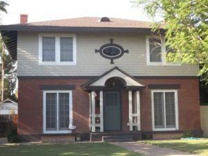 Ashland Place Historic District Home, Phoenix