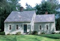 Cape Cod Architecture Phoenix Homes