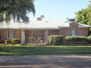 History Margarita Place Historic District Phoenix