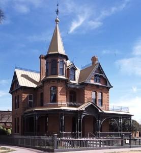 Queen Anne Homes Phoenix AZ