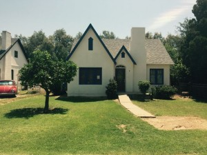 Idylwilde Park Historic District Homes Phoenix
