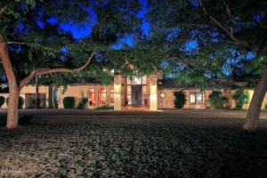 North Central Phoenix Luxury Home