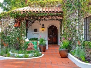 Spanish Colonial, Mission, Historic Phoenix Homes, Historic Phoenix Districts