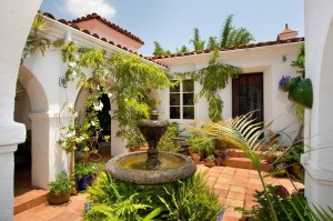 Spanish Colonial Architecture Phoenix AZ