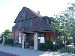 Victorian Homes Phoenix AZ