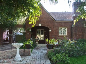 Buying Historic Phoenix Districts Homes