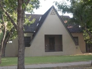 Ashland Place historic district,phoenix,tudor