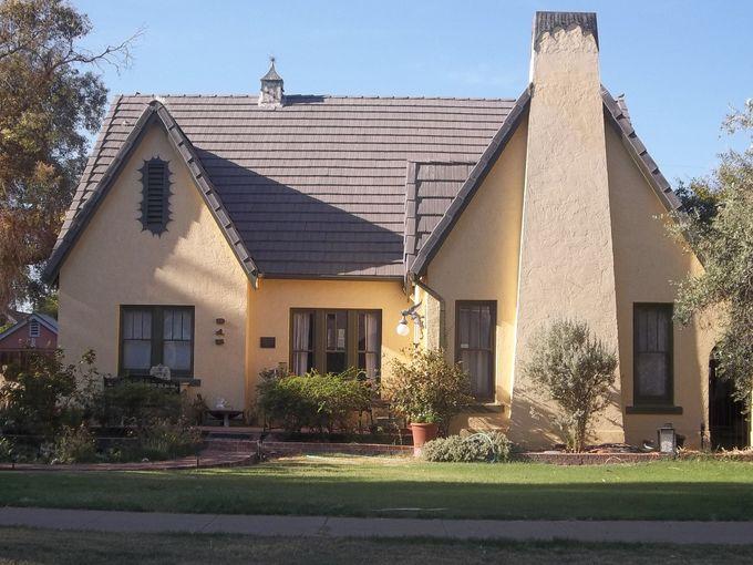 Historic Phoenix Homes For Sale