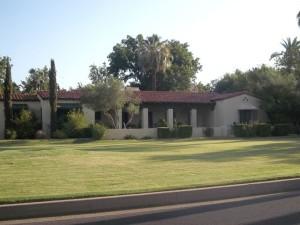 1930 Alvarado Historic District Home
