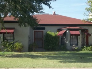 East Alvarado Historic District AZ