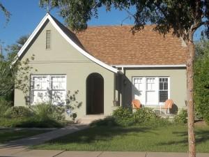 1930 Coronado Historic District Tudor