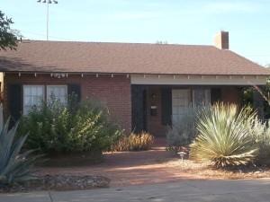 East Alvarado Neighborhood Homes AZ