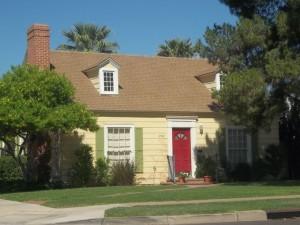 Fairview Place Historic Phoenix District Homes
