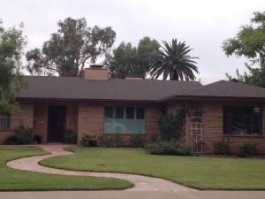 1950 Ranch Home Encanto Manor
