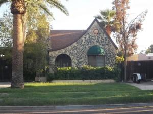 Cheery Lynn Historic District In Phoenix