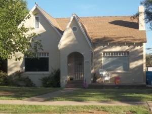 Coronado Historic District Homes