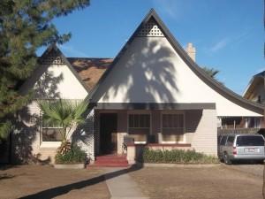 Coronado Historic Neighborhood History