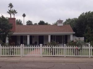 Encanto Manor Ranch Home