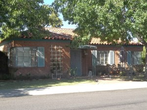 North Encanto Historic District History