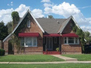 Historic Home Phoenix Del Norte Place History