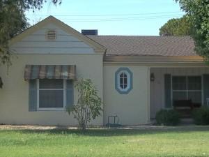 East Alvarado Historic Phoenix Homes