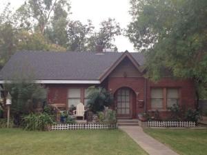 Medlock Place Historic Home In Phoenix Arizona
