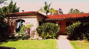 Spanish Revival Phoenix Homes