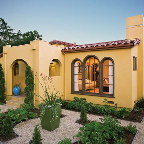 Mediterranean Style Home For Sale In Phoenix S Famed: Downtown Historic Phoenix Real Estate