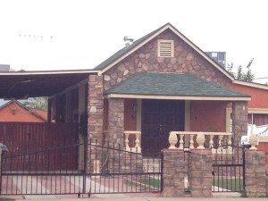 Oakland Historic District Phoenix