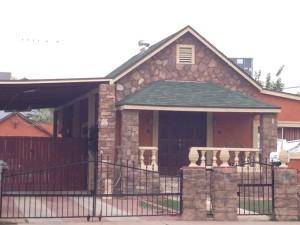 Oakland Historic District Phoenix Bungalow Home