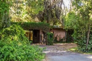 Phoenix Homesteads Historic Home
