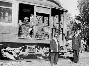 Phoenix Street Railway Historic Phoenix