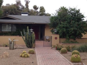 Encanto Vista Phoenix Homes