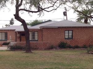 Encanto Vista Historic Phoenix Homes