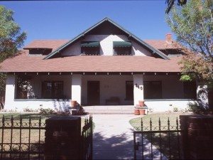 Roosevelt Neighborhood Phoenix Homes