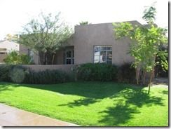 Southwest Revival Home In WIllo Historic Phoenix AZ
