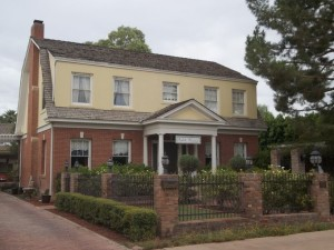Harry J. Felch House In Roosevelt Historic DIstrict