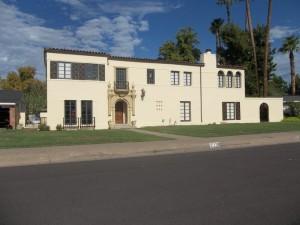 Encanto Palmcroft Historic District Home