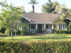 Los Olivos Historic District Homes Sale