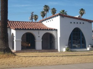 East Alvarado Phoenix Homes AZ