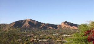 Paradise Valley Arizona history