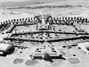 Glendale Arizona Historic Districts History