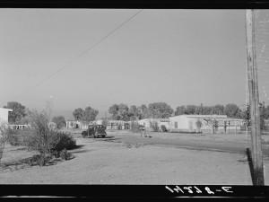 Glendale Arizona Farmworkers 1936