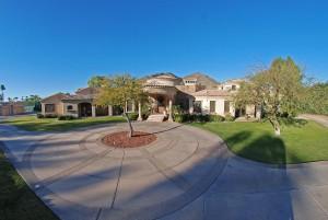 Luxury Paradise Valley Estate