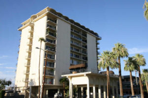 Embassy Highrise Condominiums Downtown Phoenix