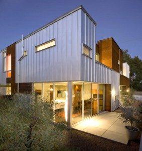George Lofts,Phoenix,Townhomes