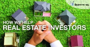 Real Estate Investor Help Phoenix, az