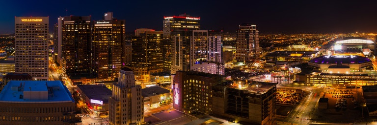 downtown phoenix,first friday