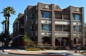 Lofts at Fillmore Phoenix AZ